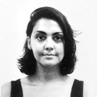 Aldana Ferrer Garcia - Photo for Website BW