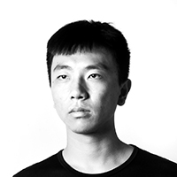 Yang Yang Wang - Photo for Website BW