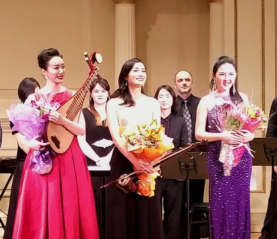 Feifei Yang,  Jiaju Shen, and YunZhuo Gang